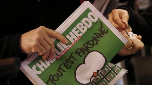 Charlie Hebdo e la libertà di stampa vanno difese sempre e comunque