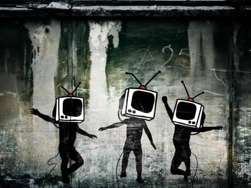 Le nuove maschere della disinformacija