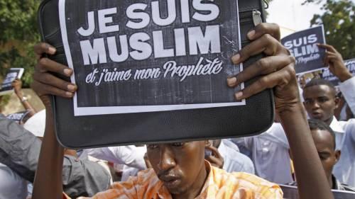 L'unico baratto che possiamo fare con l'islam