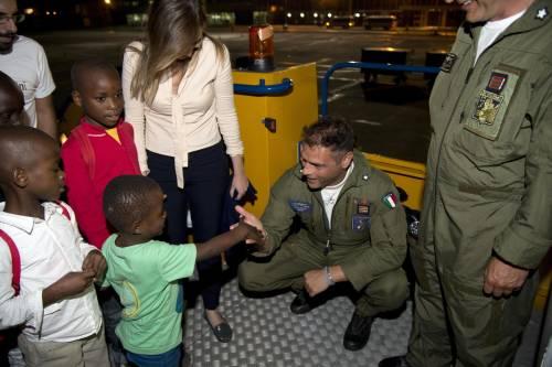 Congo, rapiti 22 bimbi adottati da coppie italiane