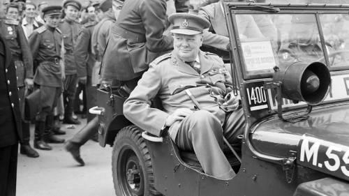 Winston Churchill, a 50 anni dalla morte 3