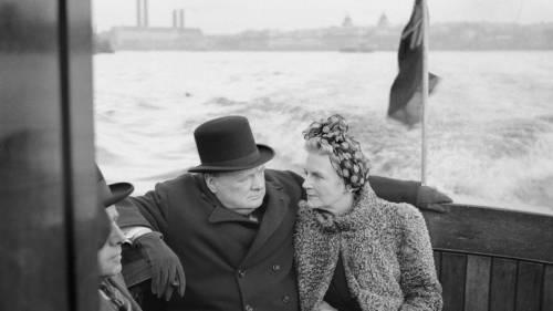 Winston Churchill, a 50 anni dalla morte 5