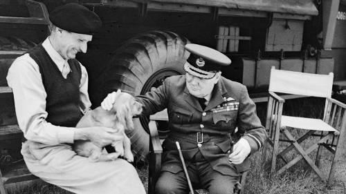 Winston Churchill, a 50 anni dalla morte 7