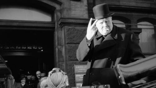Winston Churchill, a 50 anni dalla morte 8