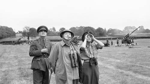 Winston Churchill, a 50 anni dalla morte 4