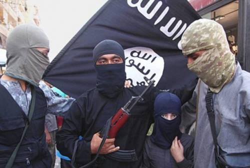 Jihadista si finge morto per colpire il suo Paese