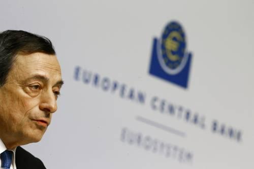 """La scelta di Mattarella? """"Operazione voluta da Draghi"""""""