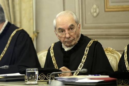 """Giuliano Amato: """"La corsa al Colle ha fatto chiarezza su di me"""""""