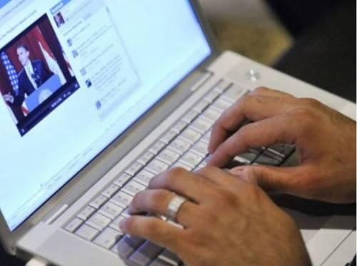 Il web rischia il collasso. Troppi video scaricati