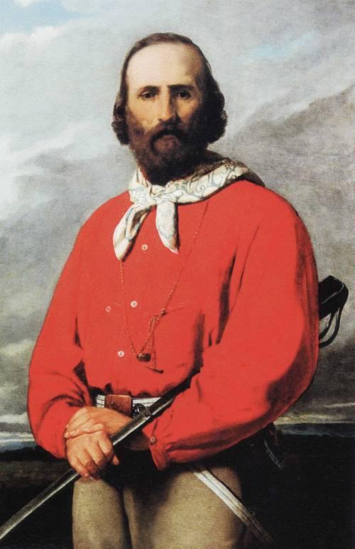 Garibaldi e Giuseppina, un matrimonio durato una sola ora
