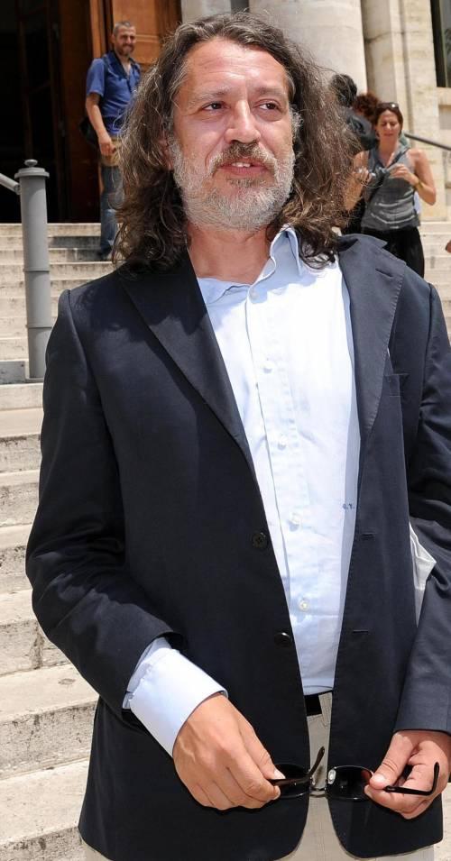 Davide Vannoni, fondatore del metodo Stamina