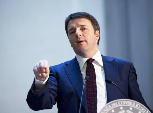 Renzi dà un colpo di Mattarella per unire il Pd (e silurare Prodi)