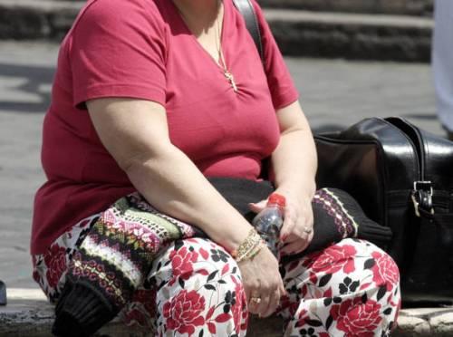 """Rifiuta l'intervento gratuito per curarsi dall'obesità: """"Così mi tengo la pensione"""""""