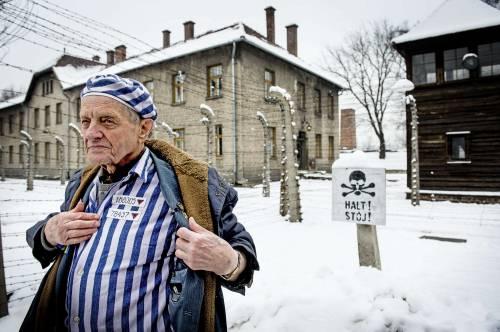 Sopravvissuti ad Auschwitz 5