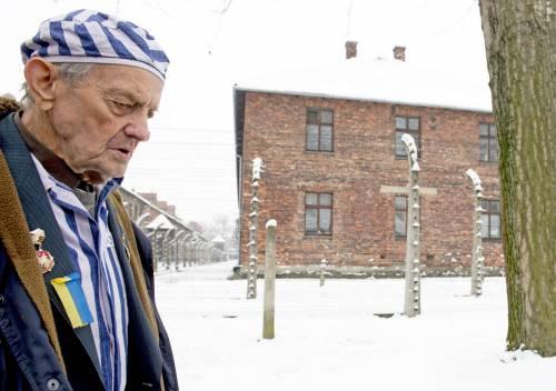 Sopravvissuti ad Auschwitz 6