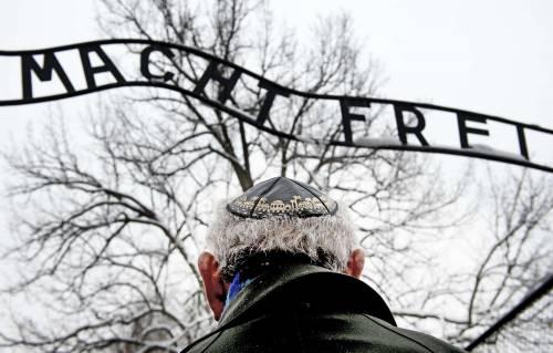 Sopravvissuti ad Auschwitz 4