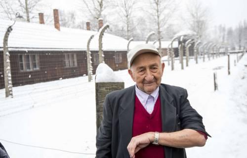 Sopravvissuti ad Auschwitz 7