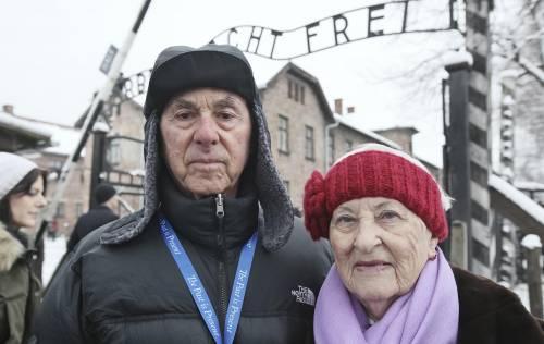 Sopravvissuti ad Auschwitz 9