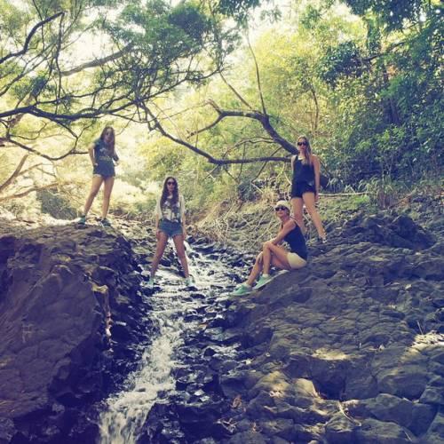 Taylor Swift: in vacanza con le sorelle Haim 6