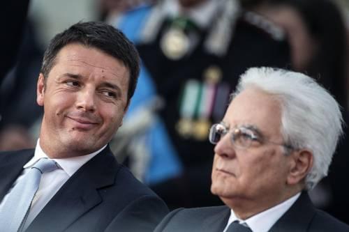 Renzi ha partorito il figlio di una cultura illiberale