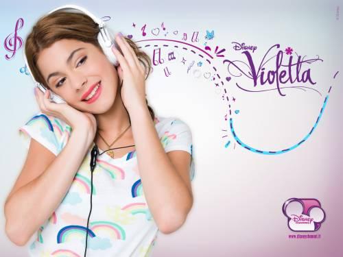 Italia's Got Talent incontra Violetta. È lei la nuova conduttrice
