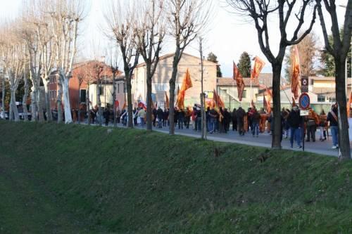 Veneto, la marcia indipendentista 4