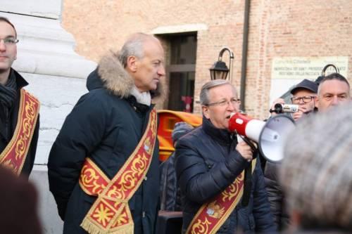 Veneto, la marcia indipendentista 8