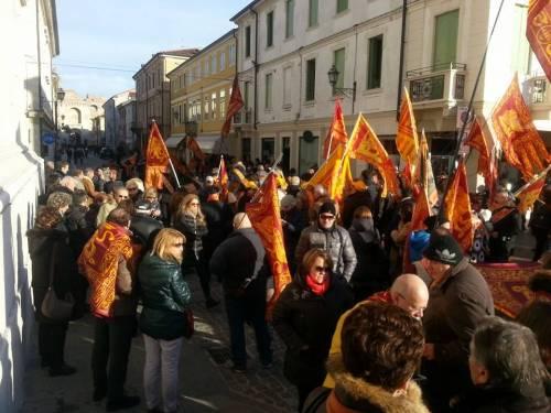 Veneto, la marcia indipendentista 2
