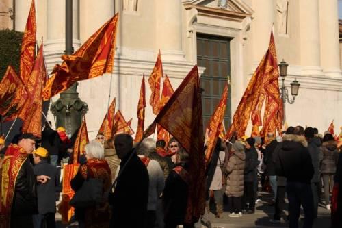 Veneto, la marcia indipendentista 9