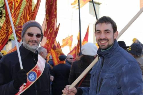 Veneto, la marcia indipendentista 12