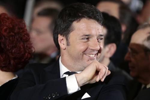 La Corte dei conti annulla la condanna a Renzi