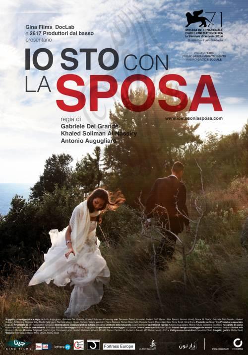 """Venezia, il tulle delle """"spose"""" per la prima del film 1"""