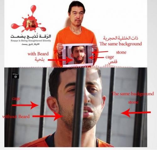 Tutte le incongruenze dell'ultimo video dell'Isis