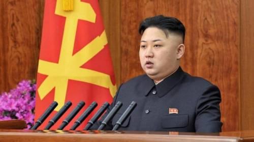 Nucleare, nuova minaccia dalla Corea del Nord