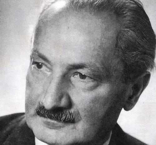 """L'Heidegger inedito sugli ebrei: """"Nella Shoah si autoannientarono"""""""