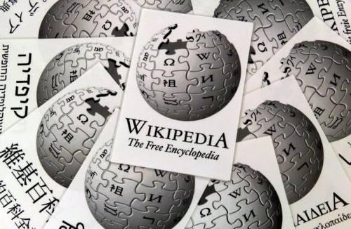 Wikipedia nello spazio: potrebbe aiutare gli alieni a conoscere la razza umana