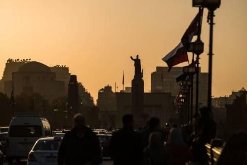 Dopo la rivoluzione, due anni di viaggi nell'Egitto di al-Sisi