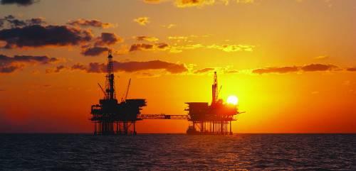 Gas, l'Eni scopre il più grande giacimento del Mediterraneo