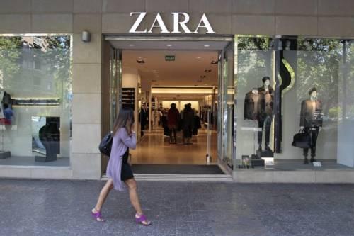 """Bufera su Zara: """"Maltratta i conigli"""""""