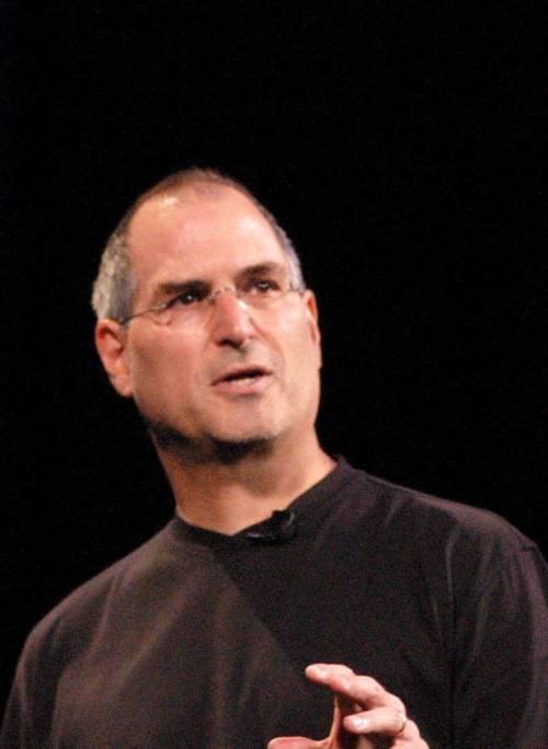 Steve Jobs non voleva che i suoi figli usassero iPad e iPhone