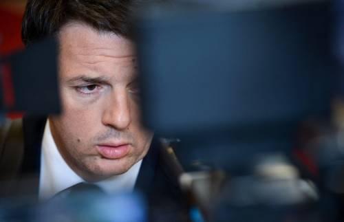 Renzi abbandonato da tutti: ora si vota le riforme da solo