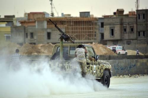 """Libia, Pinotti: """"Pronti a guidare la coalizione. Almeno 5mila uomini"""""""