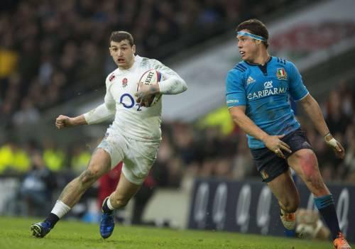 Il rugby torna a Rugby per riscrivere la storia