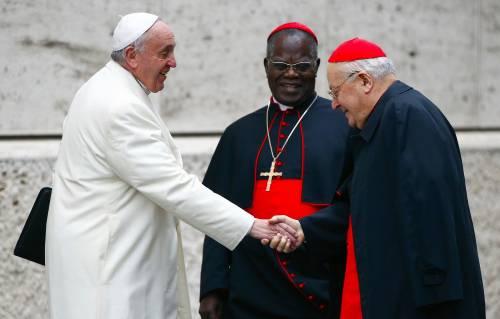 Il Papa annuncia quattordici nuovi cardinali. Ecco l'attuale conclave