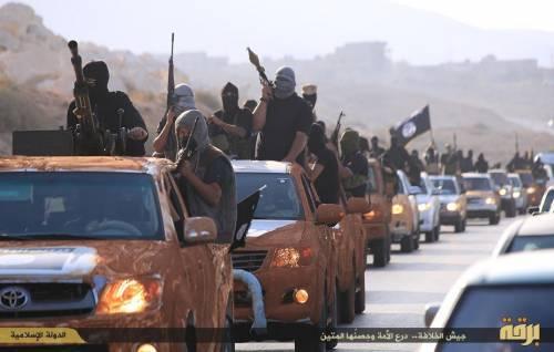 Sono 13mila gli obiettivi italiani a rischio attacco terroristico