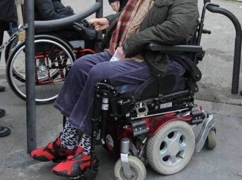 Equitalia perseguita disabile: in Ztl col pass ma gli sequestrano l'auto
