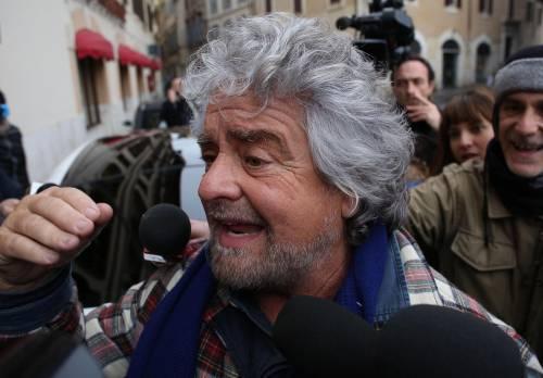 """Lello Liguori a Virus: """"Vi dico come Grillo guadagnava in nero"""""""