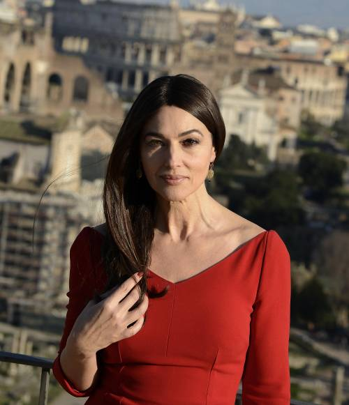 """Domani a Roma il primo ciak di """"Spectre"""", l'ultimo 007 2"""