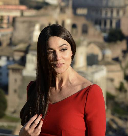 """Domani a Roma il primo ciak di """"Spectre"""", l'ultimo 007 6"""