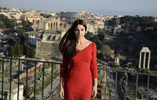 """Domani a Roma il primo ciak di """"Spectre"""", l'ultimo 007 10"""